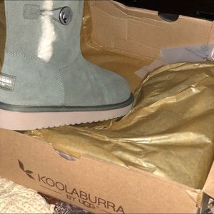 Kukaburra by Ugg tall  boots